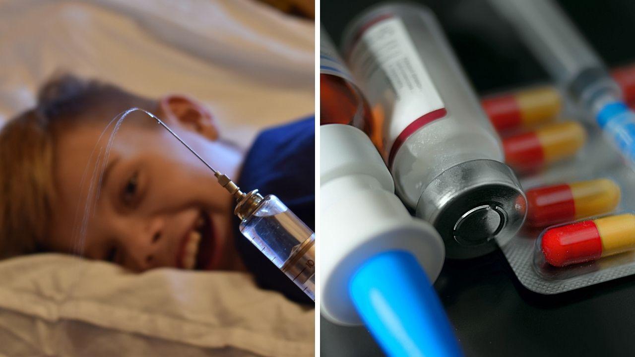 Почему не надо делать прививку от коронавируса