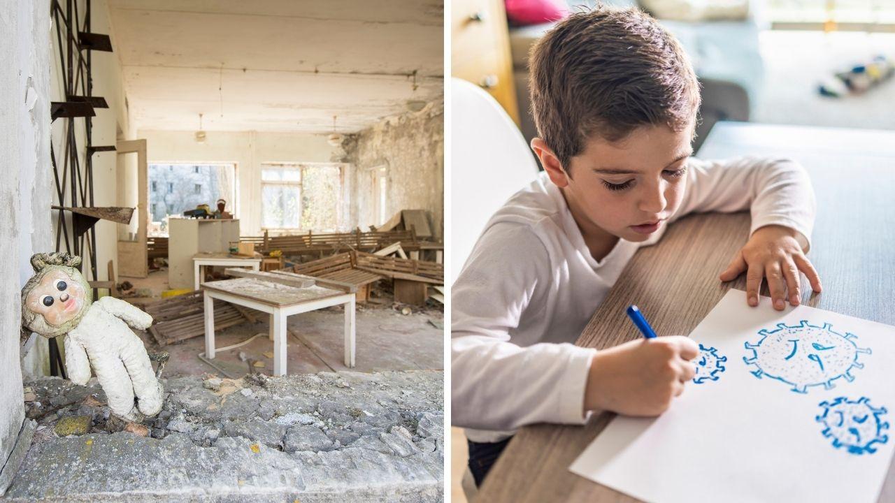 Когда закроют детские сады на карантин из-за коронавируса в России