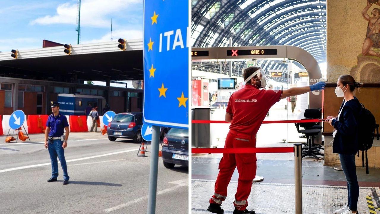 Гражданам стран ЕС+ и членам их семей разрешен въезд без ограничений