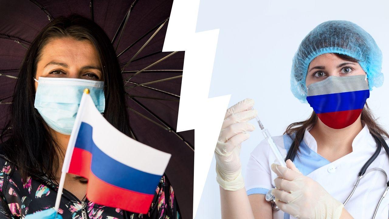 Путин приказал начать снимать коронавирусные ограничения и масочный режим в регионах с февраля 2021 года