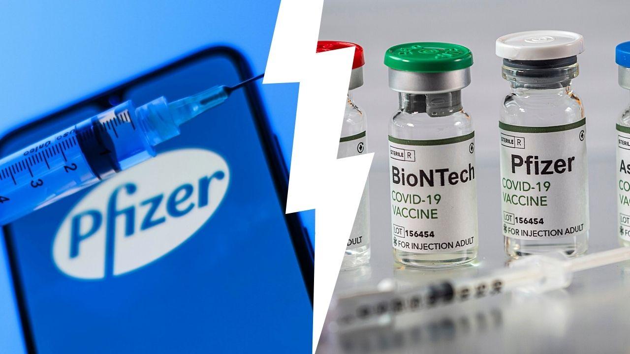 Вакцинация от коронавируса прививкой Pfizer в Москве — где можно сделать