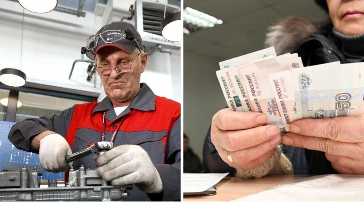 Индексация пенсий работающим пенсионерам в 2021 году - самые свежие новости