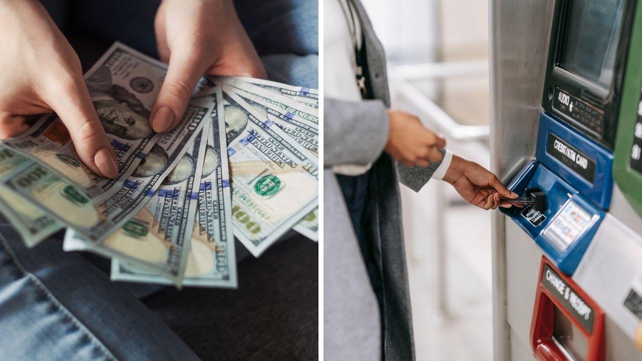 Курс доллара весной 2021