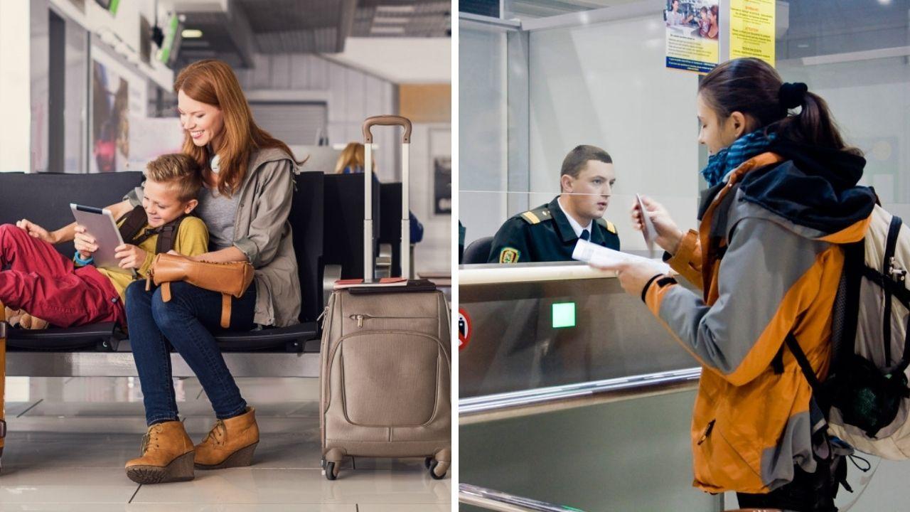 Посещение Молдовы гражданами России