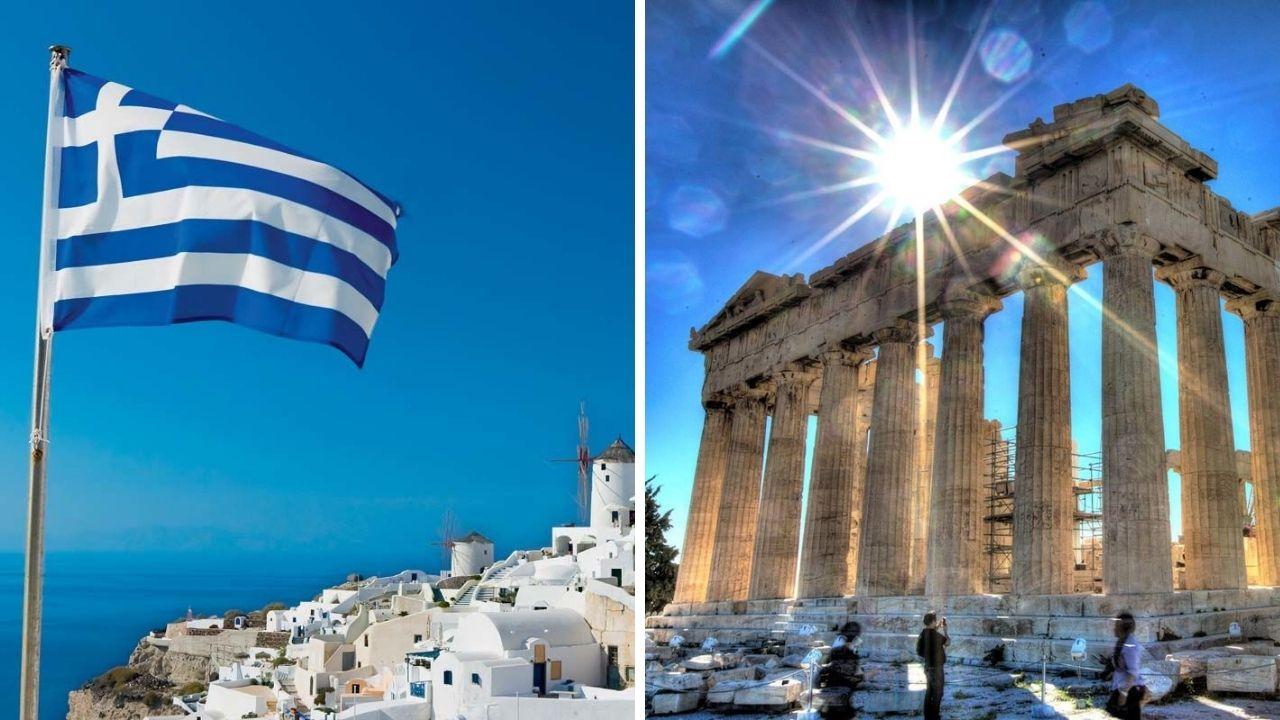 Послабления на границы Греции ожидаются с 14 мая 2021 года