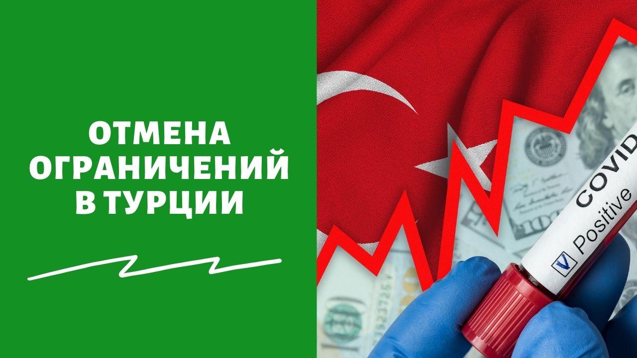 Нужно ли сдавать тест на Ковид в Турцию и заполнять электронную анкету