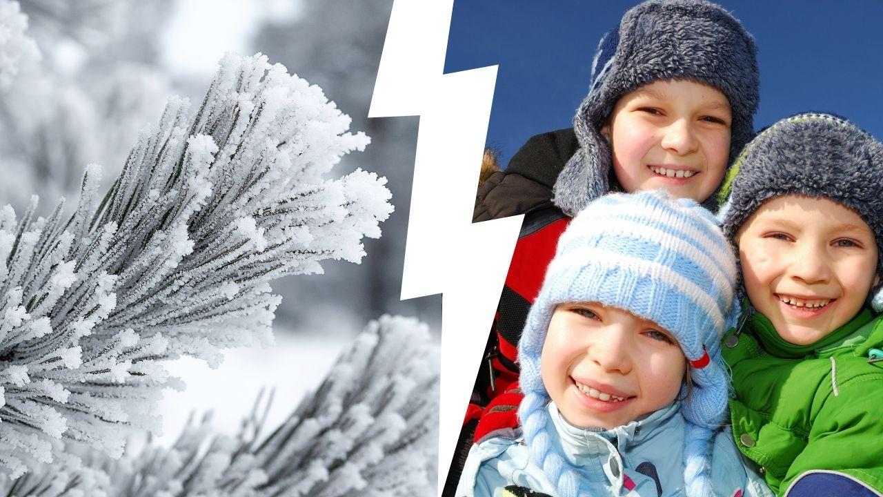 Пойдут ли дети в школу сегодня и завтра из-за холодной погоды