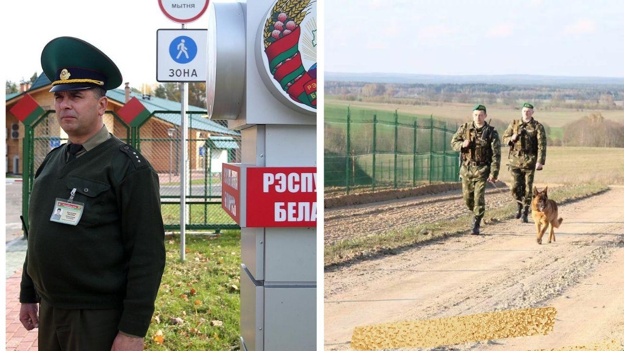 Граница России и Белоруссии в апреле 2021 года открыта для проезда по автомобильным дорогам частично