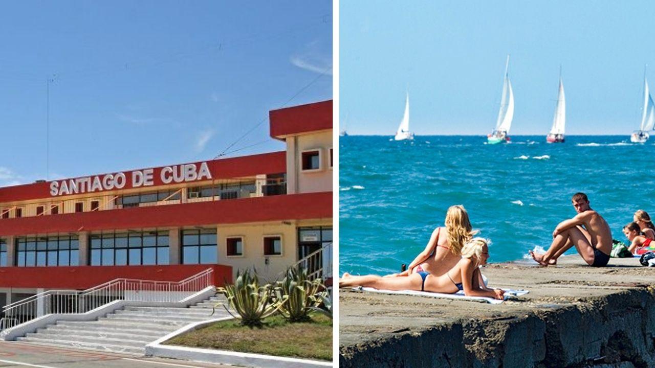 На Кубе наиболее приемлемые условия для интуристов. Большинство курортных зон открыто