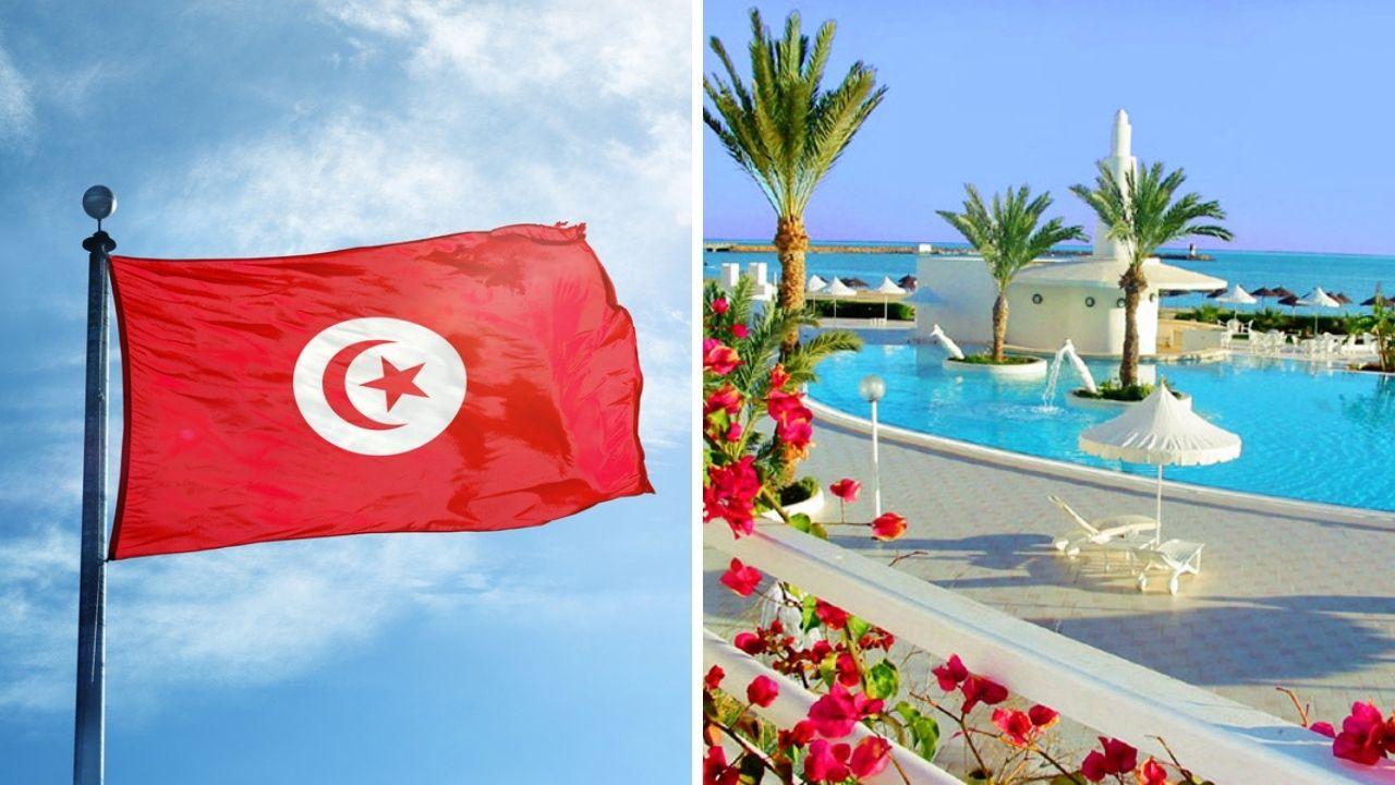 Перелёты в Тунис из России откроют к летнему сезону 2021 года