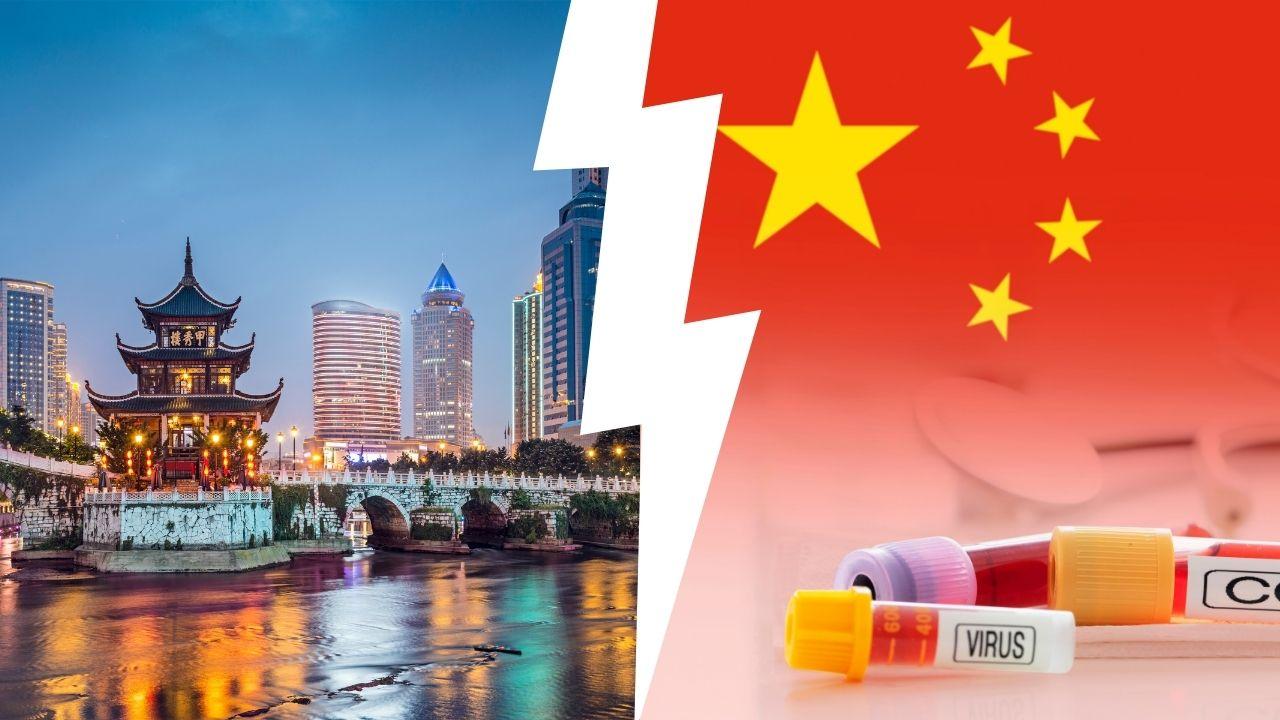 Как попасть в Китай в 2021 году российским туристам — последние новости