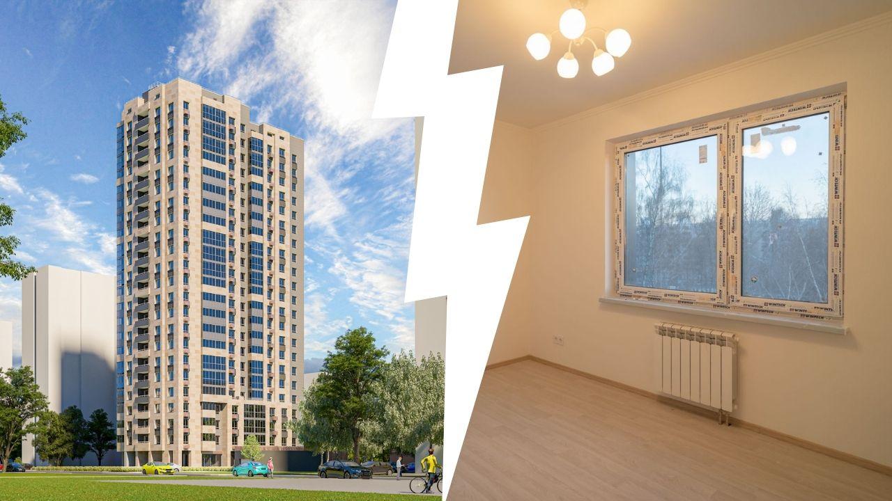 Вторая волна реновации в Москве 2021-2022: график сноса домов по адресам и свежие новости