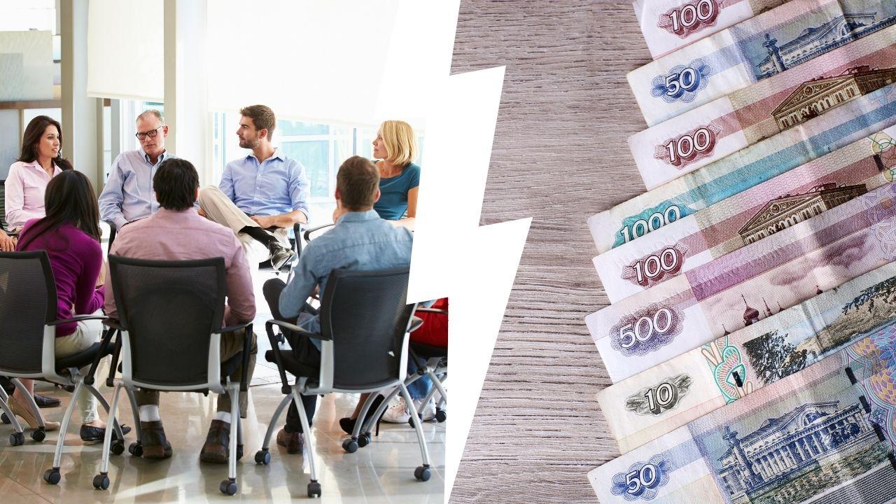 Выплаты для специалистов до 55 лет в размере до 2 млн рублей выплатит государство