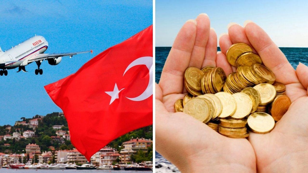 Вернуть деньги за путешествие в закрытую Турцию в июне 2021 года можно через официальную претензию