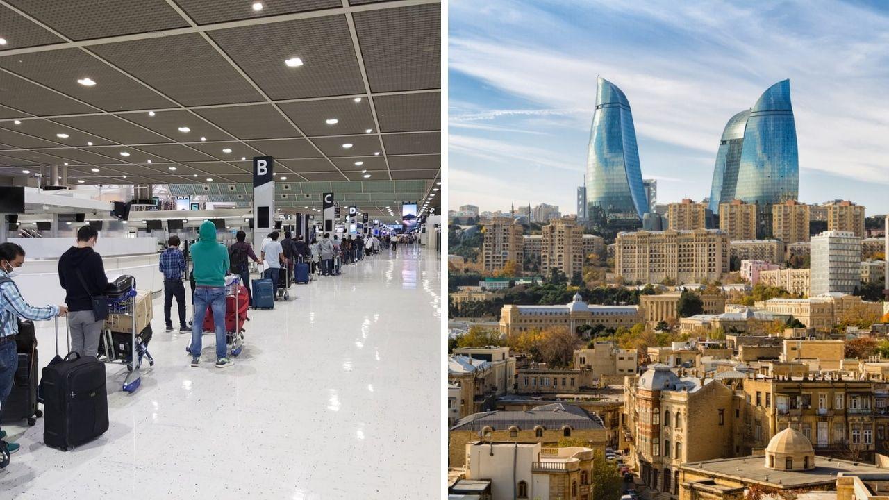 Когда Азербайджан откроет границу для россиян
