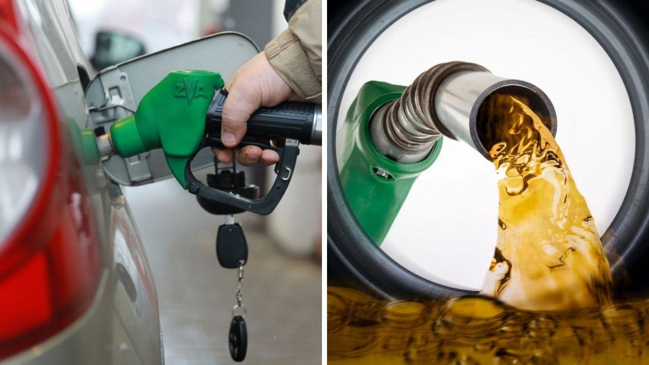 Рост цен на бензин прогнозируется на июнь-июль 2021 года